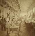 Caton Telegraph Instrument Factory